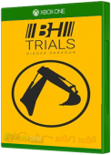 BH Trials Xbox One Cover Art