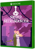 Sword of the Necromancer Xbox One Cover Art
