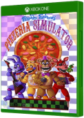 Freddy Fazbear's Pizzeria Simulator Xbox One Cover Art