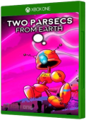 Two Parsecs From Earth Xbox One Cover Art