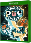 Double Pug Switch Xbox One Cover Art