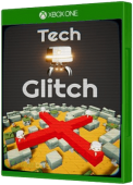 Tech Glitch - Title Update Xbox One Cover Art