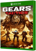 Gears Tactics - Jacked Game Mode Xbox One Cover Art