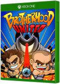 Brotherhood United Xbox One Cover Art