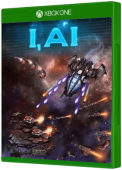 I, AI Xbox One Cover Art