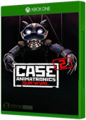 CASE 2: Animatronics Survival Xbox One Cover Art