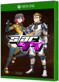 Star99 Xbox One Cover Art