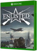 Enlisted Xbox One Cover Art