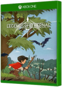 Legends of Ethernal Xbox One Cover Art