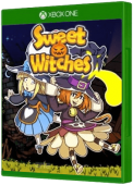 Sweet Witches Xbox One Cover Art