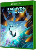 Tachyon Project Xbox One Cover Art