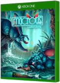 Macrotis: A Mother's Journey Xbox One Cover Art