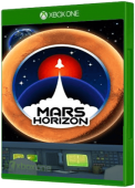 Mars Horizon Xbox One Cover Art