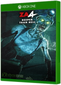 Zombie Army 4: Dead War - Mission 3: Deeper Than Hell Xbox One Cover Art