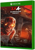 Zombie Army 4: Dead War - Mission 4: Damnation Valley Xbox One Cover Art