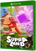 Supraland Xbox One Cover Art