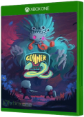 GoNNER2 Xbox One Cover Art