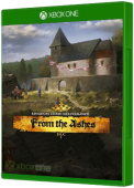 Kingdom Come: Deliverance - From the Ashes Xbox One Cover Art
