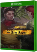 Kingdom Come: Deliverance - The Amorous Adventures of Bold Sir Hans Capon Xbox One Cover Art