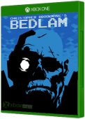 Bedlam The Game Xbox One Cover Art