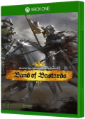 Kingdom Come: Deliverance - Band of Bastards Xbox One Cover Art