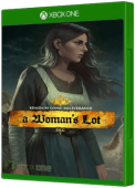 Kingdom Come: Deliverance - A Woman's Lot Xbox One Cover Art