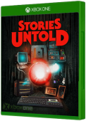 Stories Untold Xbox One Cover Art