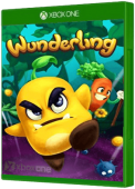 Wunderling Xbox One Cover Art