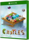 Castles Xbox One Cover Art