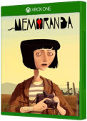 Memoranda Xbox One Cover Art