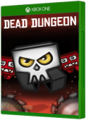 Dead Dungeon Xbox One Cover Art