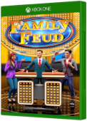 Family Feud Xbox One Cover Art
