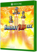 Shoot 1UP DX Xbox One Cover Art