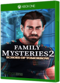 Family Mysteries 2: Echoes of Tomorrow Xbox One Cover Art