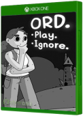 Ord. Xbox One Cover Art
