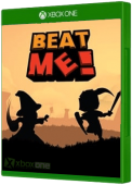 Beat Me! Xbox One Cover Art