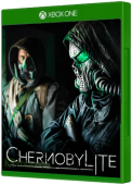 Chernobylite Xbox One Cover Art