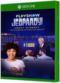 Jeopardy! PlayShow Xbox One Cover Art