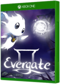 Evergate Xbox One Cover Art