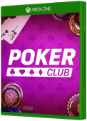 Poker Club Xbox One Cover Art