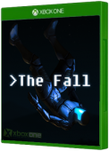 The Fall Xbox One Cover Art