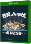 Brawl Chess Xbox One Cover Art