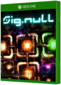 Sig.NULL Xbox One Cover Art