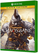 Warhammer: Chaosbane Slayer Edition Xbox One Cover Art