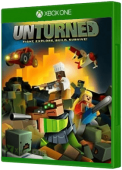 Unturned Xbox One Cover Art
