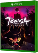 Towaga: Among Shadows Xbox One Cover Art