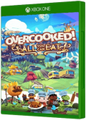 Overcooked All You Can Eat Xbox One Cover Art
