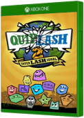 Quiplash 2 InterLASHional The Say Anything Party Game Xbox One Cover Art