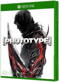 Prototype Xbox One Cover Art
