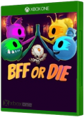 BFF or Die Xbox One Cover Art